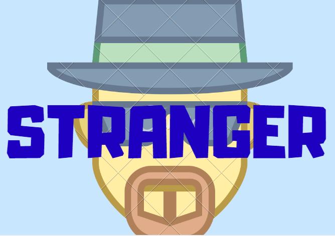 Strangers Chat Room